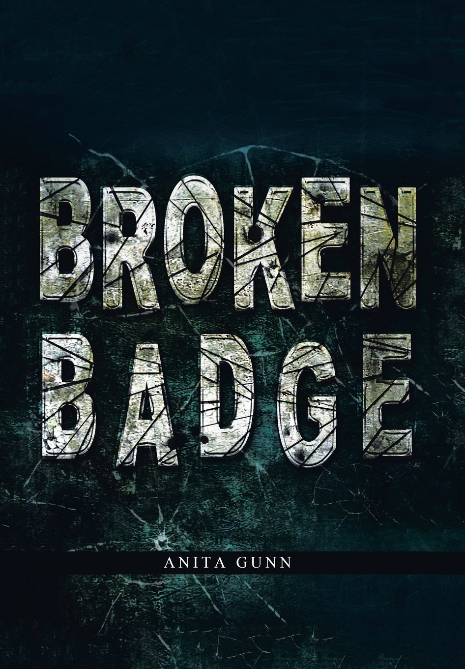 Read Online Broken Badge pdf
