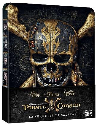 pirati dei caraibi oltre i confini del mare torrent 1080p