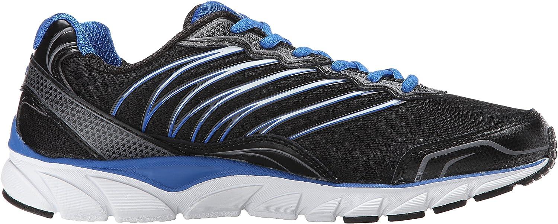 Cuenta atrás de la fila Hombres Zapatilla de Running: Amazon.es: Zapatos y complementos
