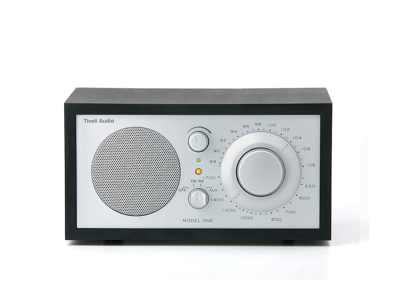 Tivoli Audio Model One Am/FM - Radio de Mesa: Amazon.es: Electrónica