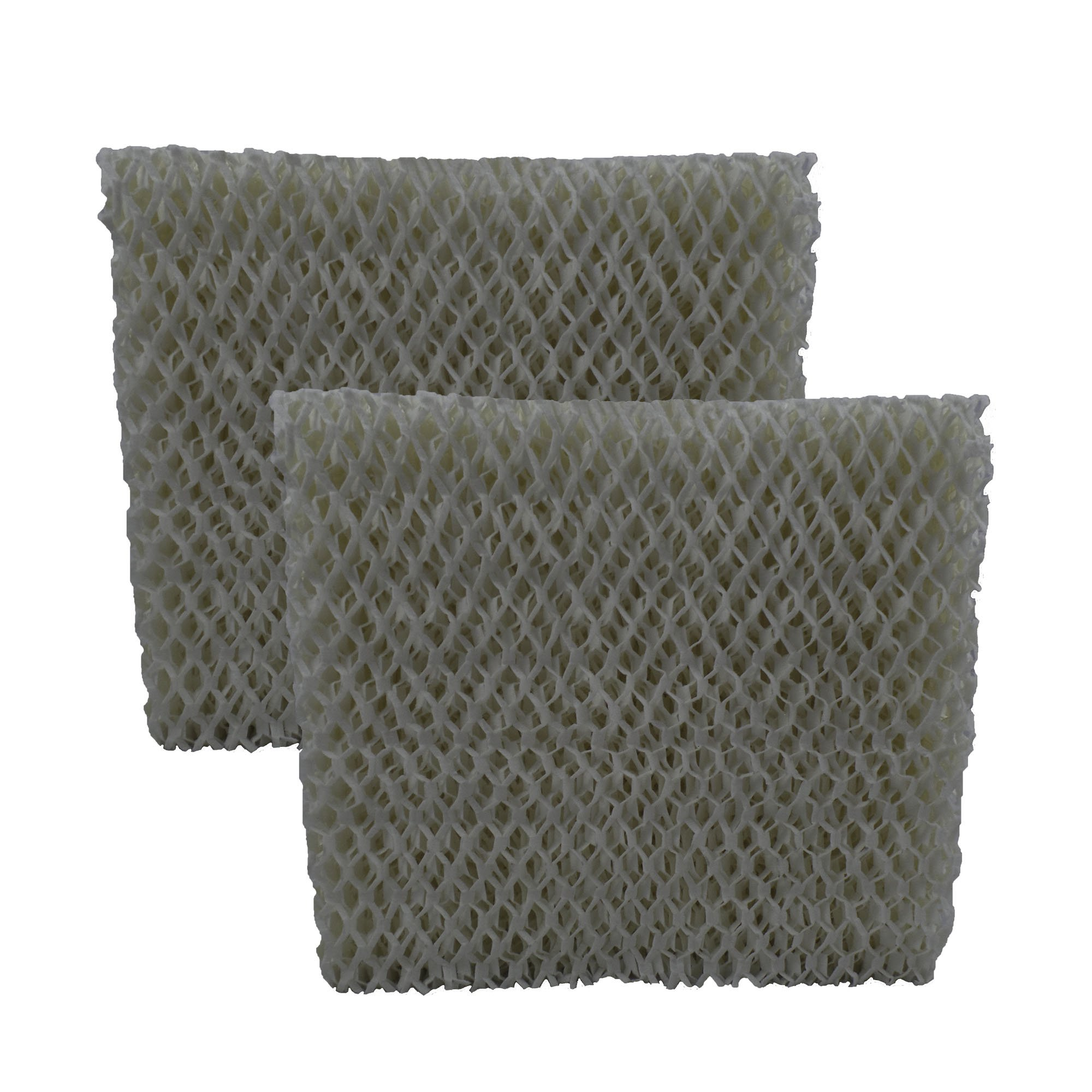 Air Filter Factory 2-PACK Compatible Replacement For Duracraft DH821, DH822, DH823, DH824, DH836, DH837, DH8378 Humidifier Filter by Air Filter Factory (Image #1)