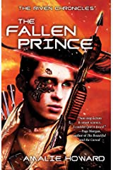 The Fallen Prince (The Riven Chronicles) Hardcover