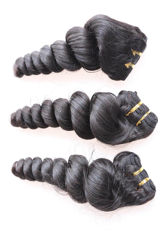 Human Hair Fashion Hair Extensions Cost Pretty Hair Weave Sewn In