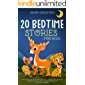 20 Bedtime Stories for Kids:: You can relax with your children, reading or listening these beautiful tales. Stories which gift a peaceful sleeping