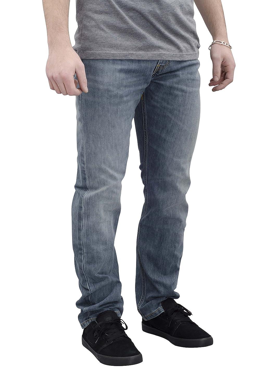 Levi's Pants: Skate 504 Staight 5 Pkt Se Avenues BL