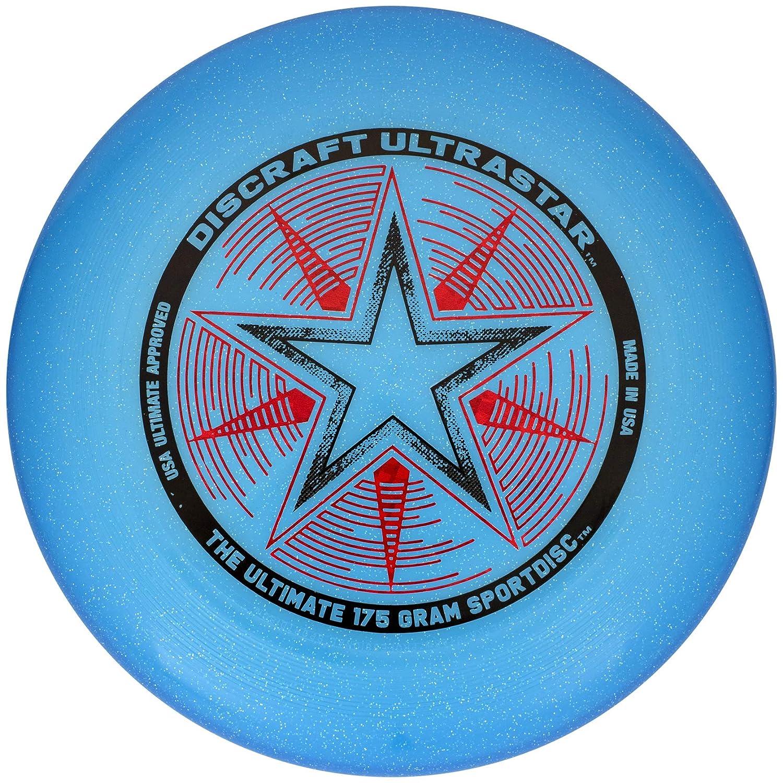 Disco Volador Discraft 175 gram Ultra Star
