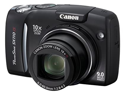 The 8 best canon powershot sx110 is lens error
