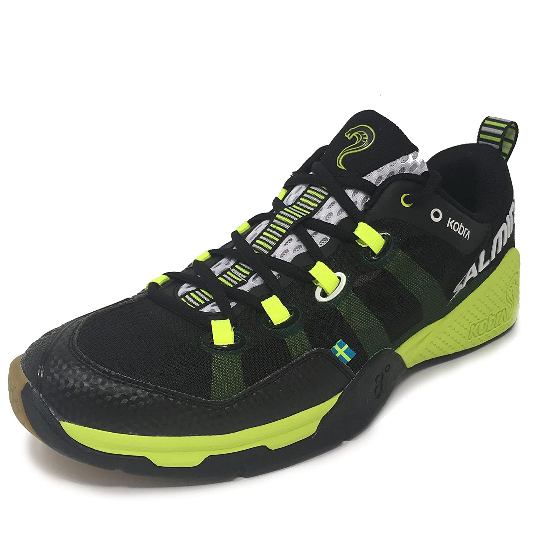 Salming Chaussures Kobra Men Noir/Jaune