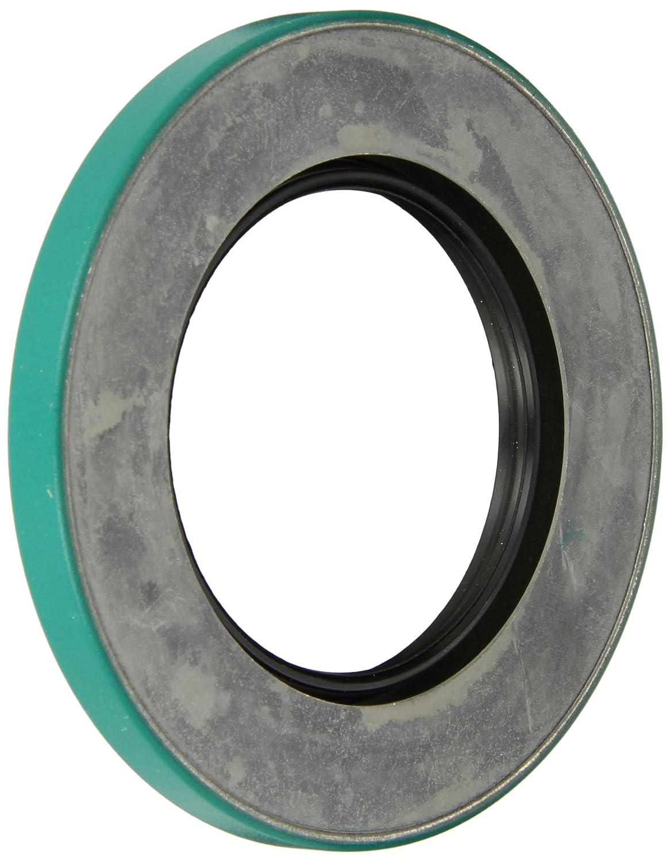 SKF 26359 LDS & Small Bore Seal, R Lip Code, CRWHA1 Style, Inch, 2.625' Shaft Diameter, 4.37' Bore Diameter, 0.438' Width 2.625 Shaft Diameter 4.37 Bore Diameter 0.438 Width
