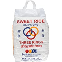 Amazon Best Sellers: Best Dried White Rice