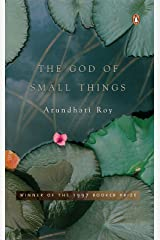 The God of Small Things Kindle Edition