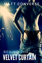 Behind the Velvet Curtain Kindle Edition