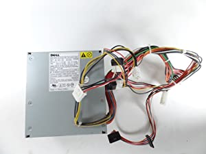 Dell C3760 305w Power Supply Fits Dimension 4700 and Optiplex GX280 Tower Systems Compatible Part Numbers: Y2103, G3148, Y2682 Compatible Model Numbers: PS-6311-1DFS, NPS-305AB C, PS-6311-1DS, NPS-305BB C Replaces the Following Dell Part/Model Numbers: W4827, U4714, D6369, PS-5251-2DF2, HP-P2507FWP3, NPS-250KB J, NPS-250KB C
