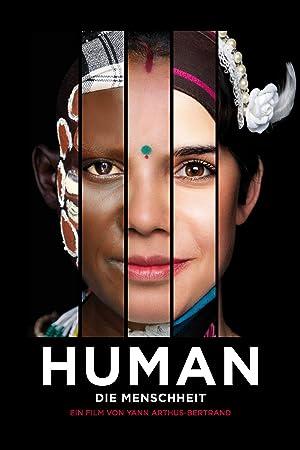 Human Die Menschheit