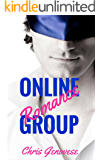 Online Romance Group (A Romance Novella)