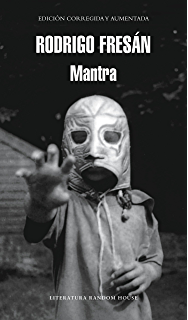 Mantra (Spanish Edition)
