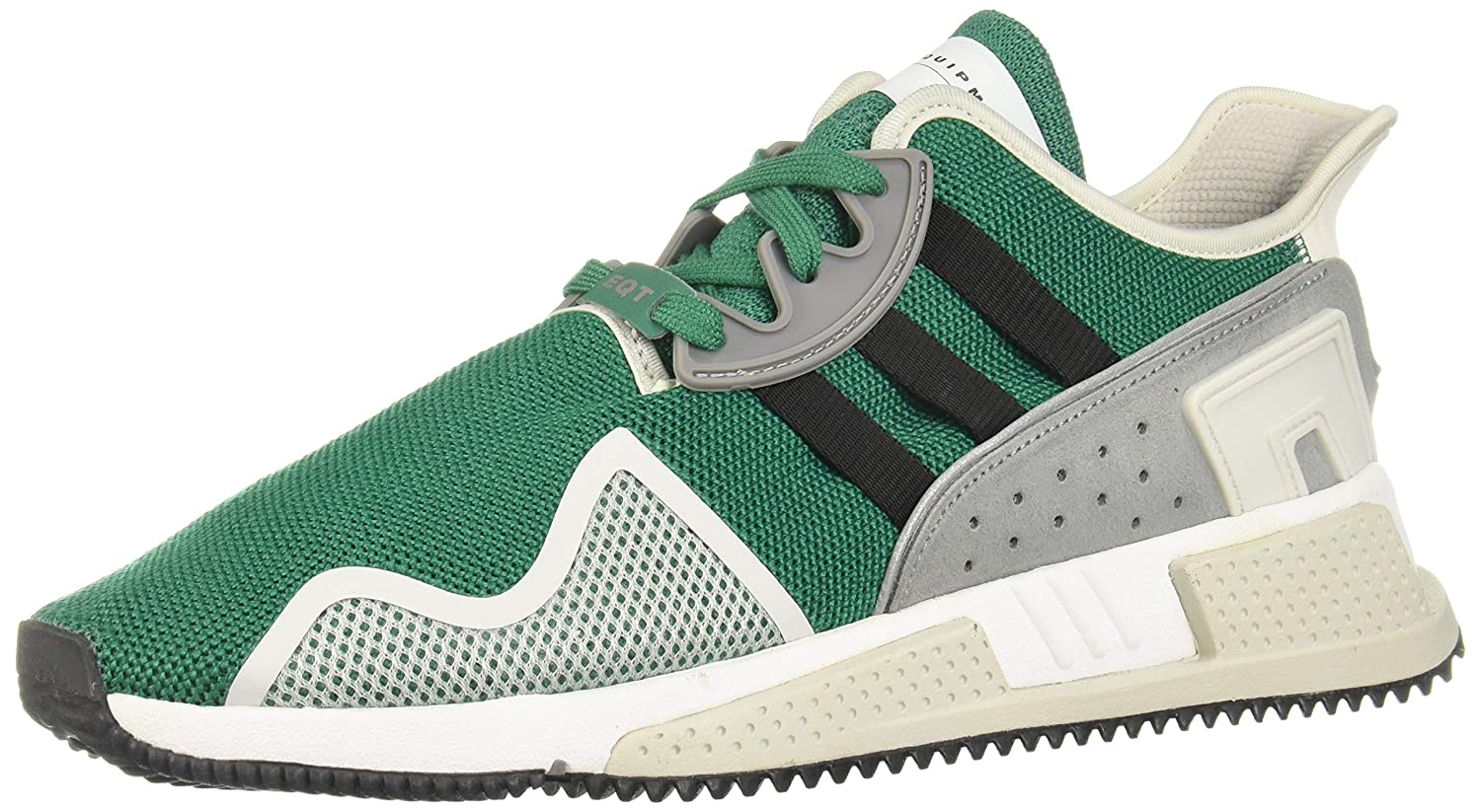 Green (Versub Negbás Griuno 0) adidas Men's Eqt Cushion Adv Fitness shoes