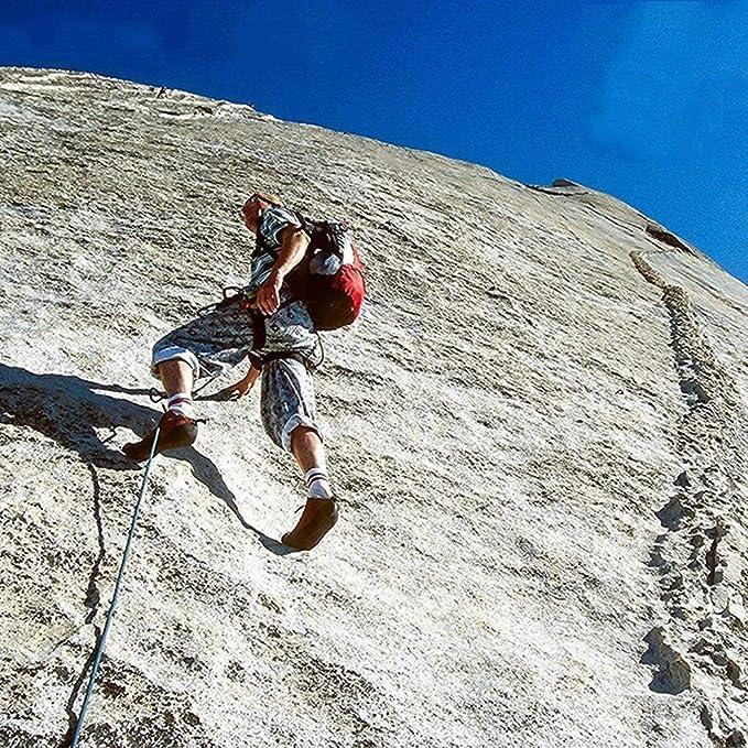 Cuerda de escalada YINUO Cuerda de escalada, cuerda dinámica ...