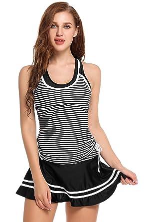 158395a6cd Meflying Swimsuits Cover ups for Women Plus Size Skirt Bikini Bottom Cover  ups for Swimwear Women