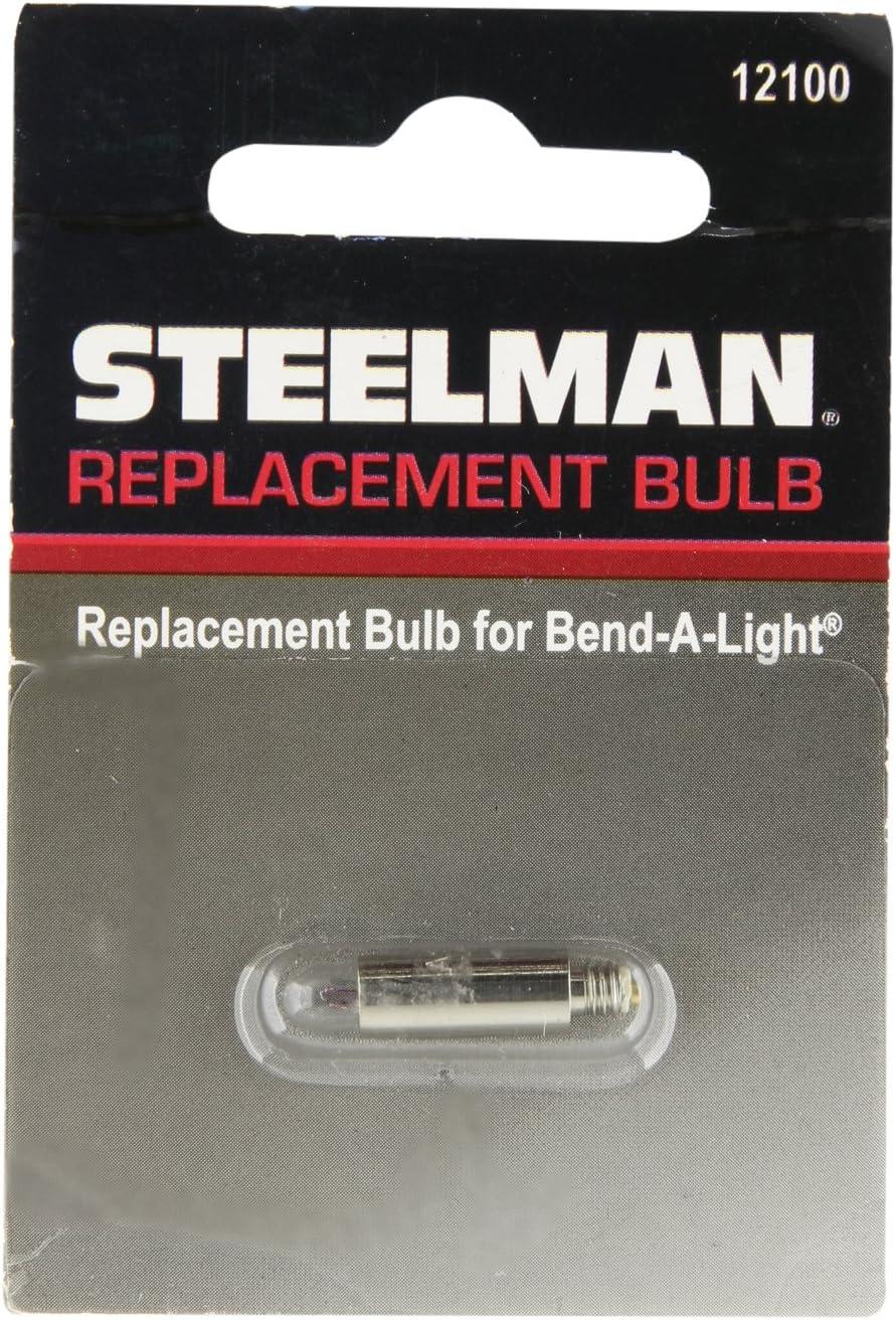 Steelman 12100 Bend-A-Light Ampoule de Rechange