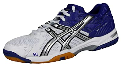 asics volleyball damen 39