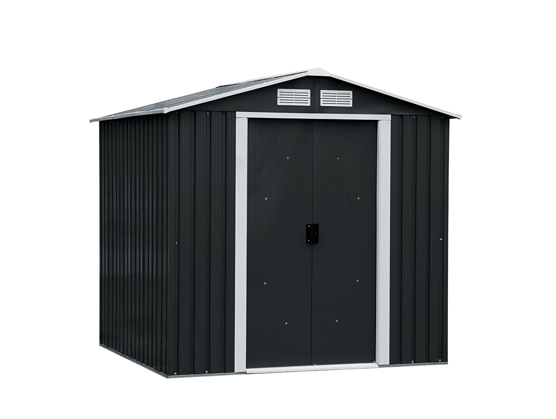 metallger tehaus gartenhaus versch gr en my blog. Black Bedroom Furniture Sets. Home Design Ideas