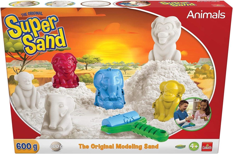 Super Sandman Spiel Goliath 83250