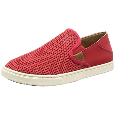 Amazon.com   OLUKAI Women's Pehuea Slip On Shoes   Loafers & Slip-Ons