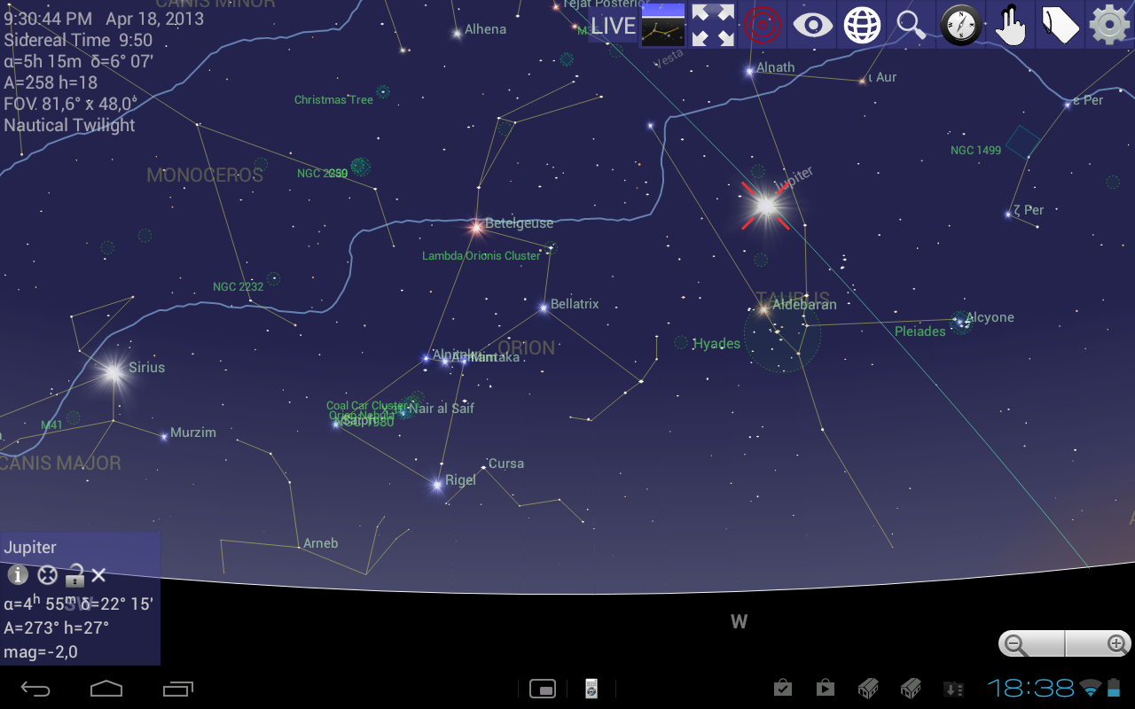 Star Map Apps For Android.Amazon Com Mobile Observatory Appstore For Android