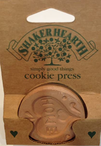Amazon Com Shaker Hearth Simply Good Things Cookie Press
