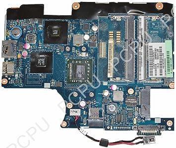 Toshiba K000106360 Motherboard refacción para notebook - Componente para ordenador portátil (Placa base