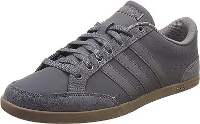 líder Confinar melón  Amazon.com | adidas - Caflaire - B43742 - Color: Grey - Size: 7 | Shoes