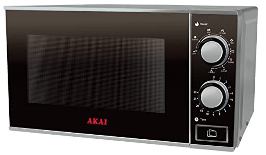 Akai AKMW230 - Microondas (Sobre el rango, Microondas con ...