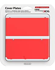 New Nintendo 3Ds: 018 Coverplate - Limited Edition [Importación Italiana]