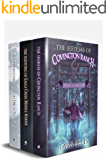 The Samantha Wolf Mysteries Box Set: Books 4-6