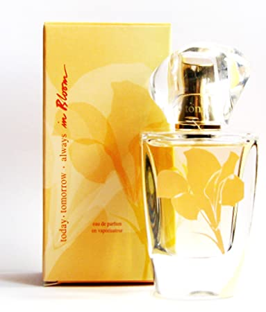 Amazoncom Avon Today Tomorrow Always In Bloom Eau De Parfum En