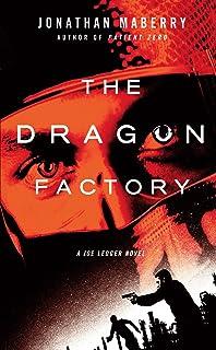 Dead of night a zombie novel dead of night series jonathan the dragon factory a joe ledger novel fandeluxe Gallery