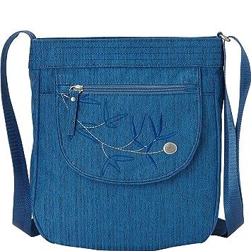 "54cc85d0b Haiku Women's Jaunt RFID Cross Body Bag, 11.25"" x 9.5"" ..."