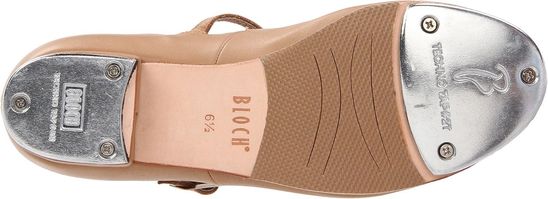 Bloch Dance Women's Tap 10.5 On Tap Shoe B0041HYYCS 10.5 Tap M US|Tan 7c1b89