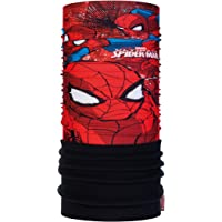 Buff Spiderman Approach Tubular Polar Junior, Unisex niños