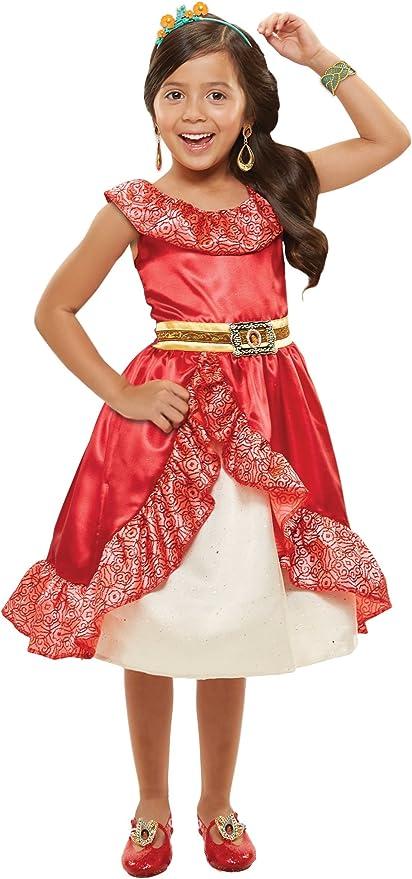 Size 52-54 Pink WD17968 Elena Avalor Cap Desconocido Kids Licensing