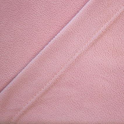 Amazon.com: Cozy Fleece Microfleece Sheet Set Twin XL Rose: Home