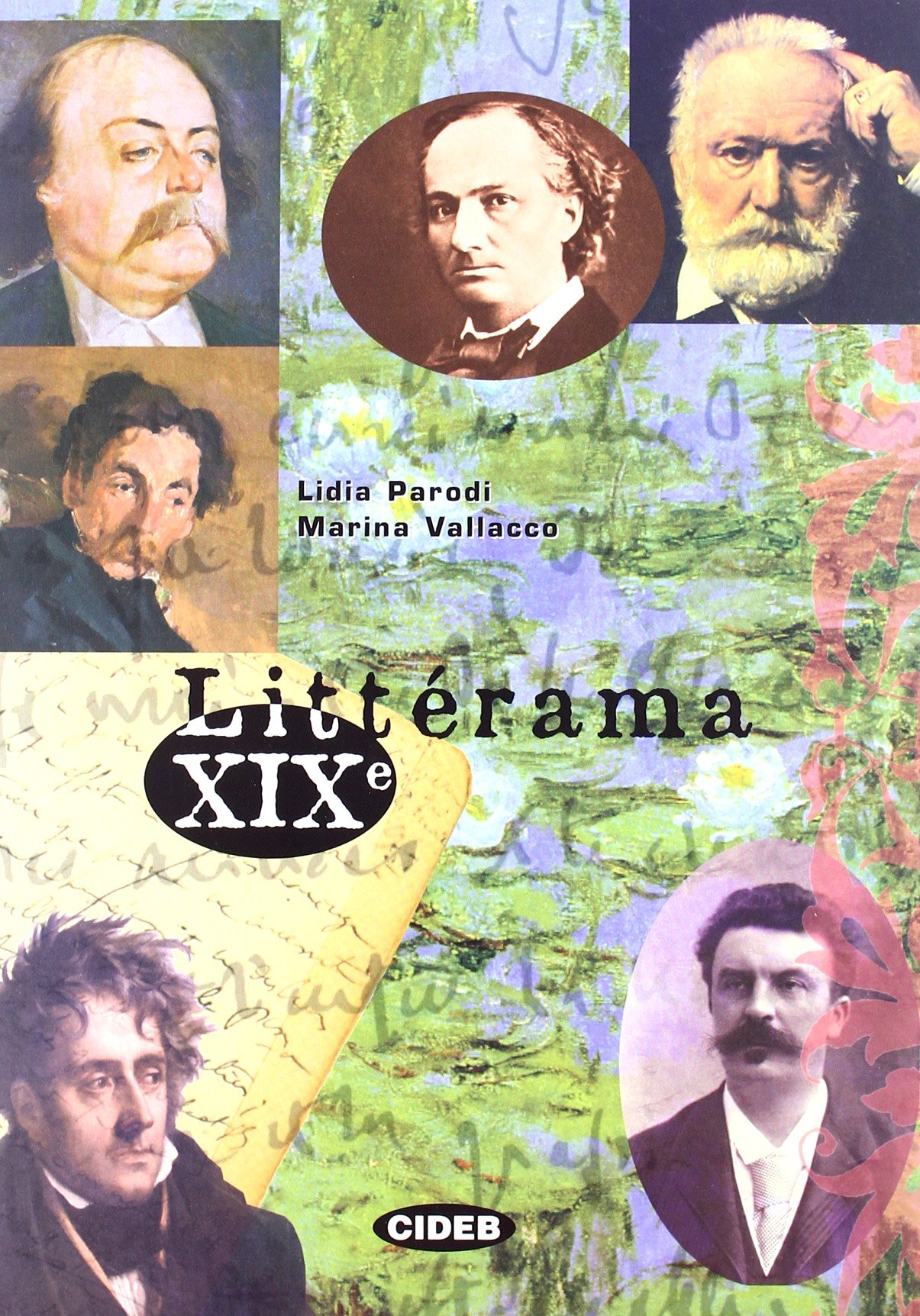 Read Online Litterama Xix+cd (Litterature) (English and French Edition) pdf
