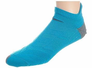 Nike Elite Running Cushion - Calcetines tobilleros unisex: Amazon.es: Ropa y accesorios