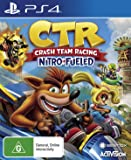 Crash Team Racing Nitro Fueled - PlayStation 4