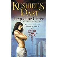 Kushiel's Dart (Kushiel's Legacy Book 1)