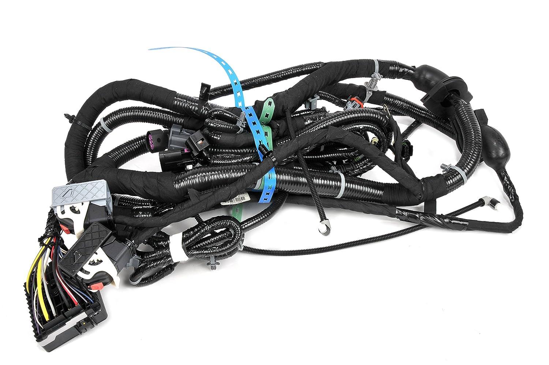 ACDelco 90921802 GM Original Equipment Headlight Wiring Harness
