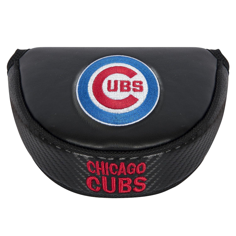 専門店では Team Effort Effort MLBブラックマレットパターカバー B07CVN6RPJ Cubs B07CVN6RPJ Chicago Cubs, カワニシマチ:b703ab6f --- albertlynchs.com