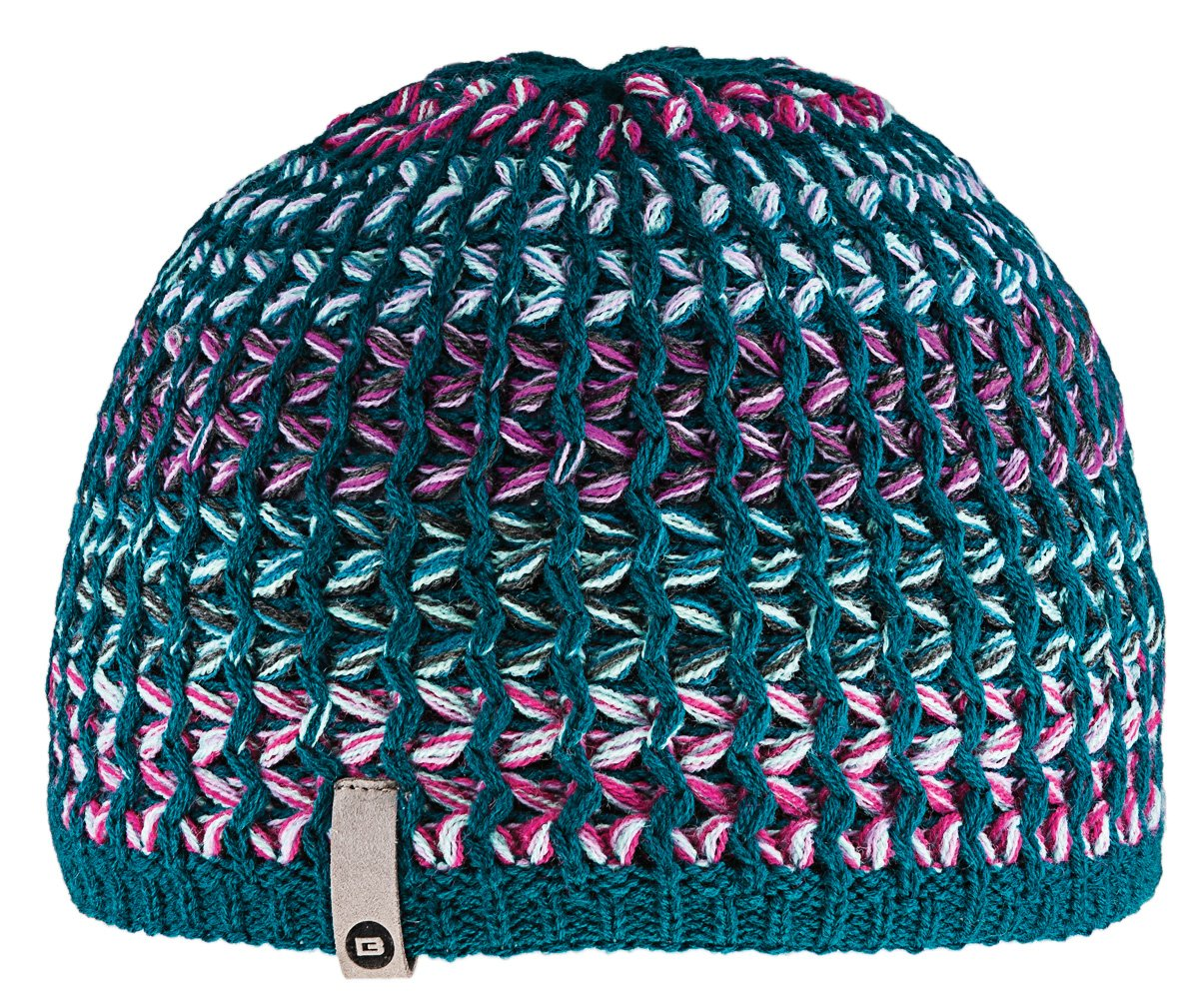 BULA Women's Color Beanie Bula Women's Color Beanie Tropic One Size ABCOL