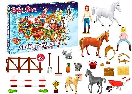 Weihnachtskalender Google.Buy Craze 57460â â â Bibi And Tina Advent Calendar Online At Low